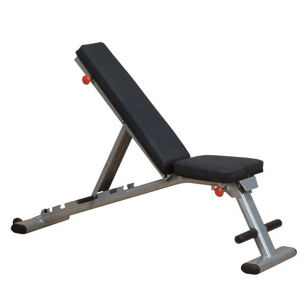Силовая скамья складная Body Solid GFID225