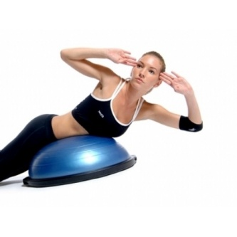 ��������� �������������� Fit Tools BOSU (Total training system)