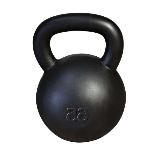 Литая гиря Body Solid 29,445 кг
