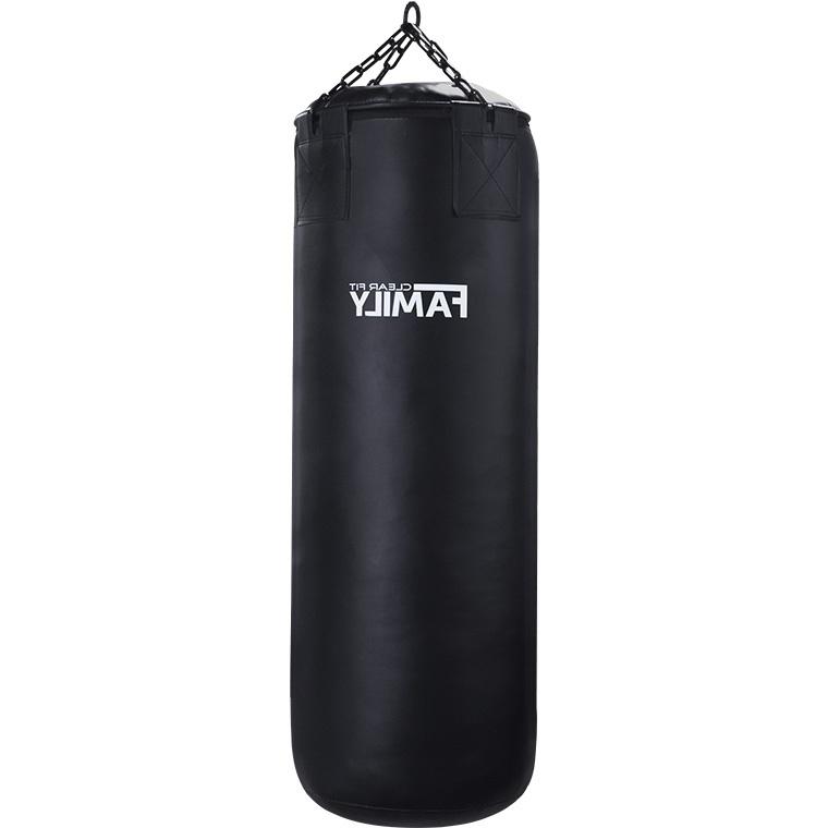 Боксерский мешок подвесной Clear Fit PNK 70-140