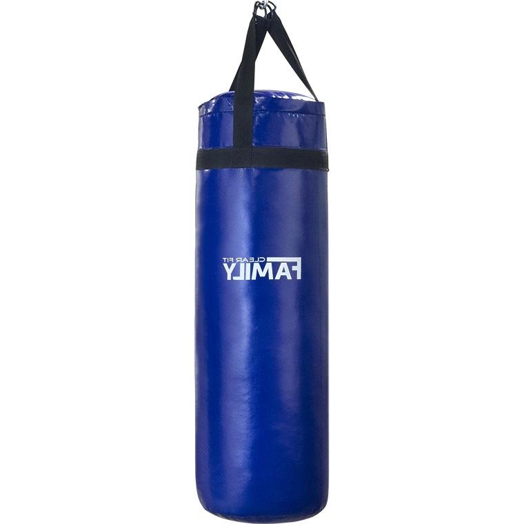 Боксерский мешок подвесной Family TTB 30-100