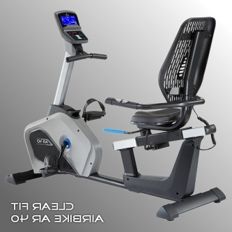 ������������ Clear Fit AirBike AR 40