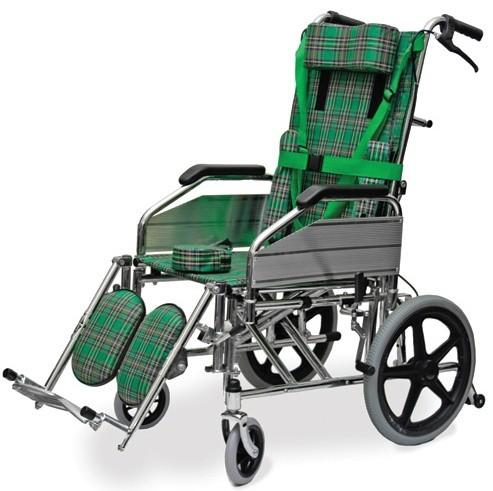 Кресло-коляска механическая Titan/Мир Титана LY-800-957