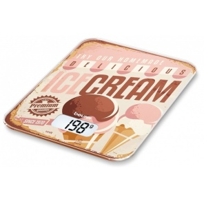 Весы Beurer KS19 Ice Cream