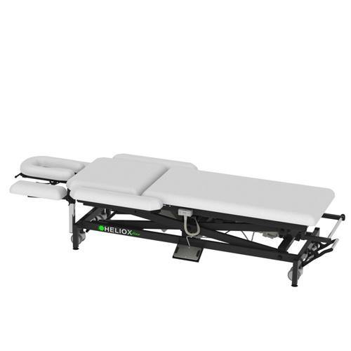 Массажный стол c двумя электроприводами Heliox X203