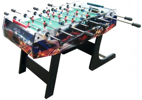Игровой стол футбольный DFC Barcelona GS-ST-1338