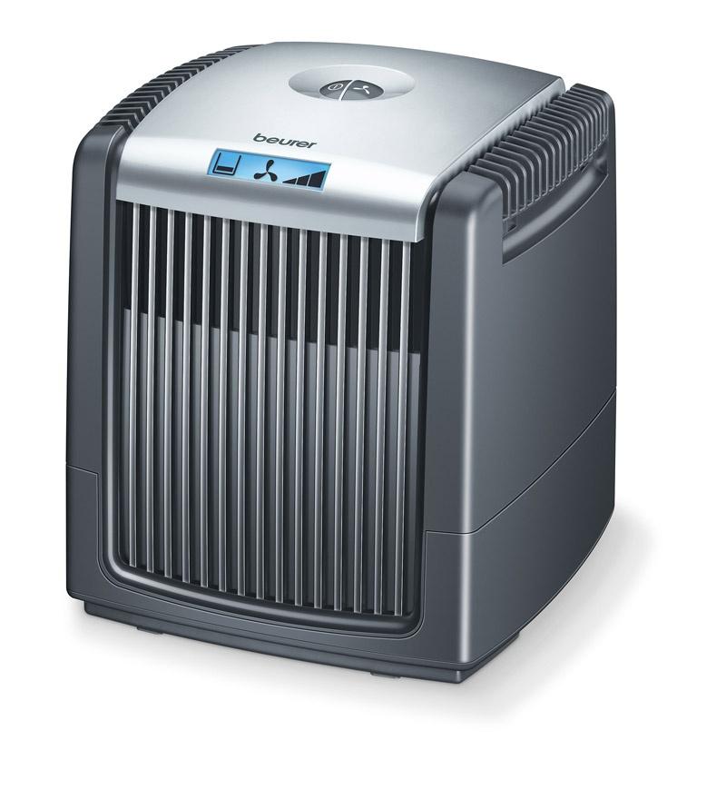 Очиститель воздуха для аллегриков Beurer LW220 black