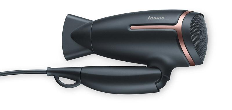 Фен для волос дорожный Beurer HC25 4211125591137