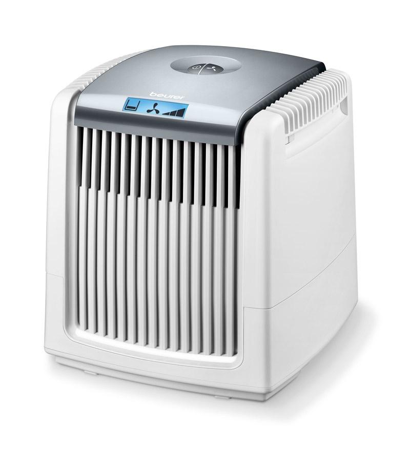 Очиститель воздуха для аллегриков Beurer LW220 white