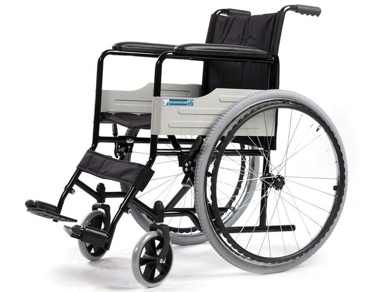 100 (45 см) (тип колес: литые)