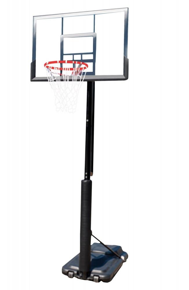 Мобильная баскетбольная стойка DFC 48 (SBA025S)