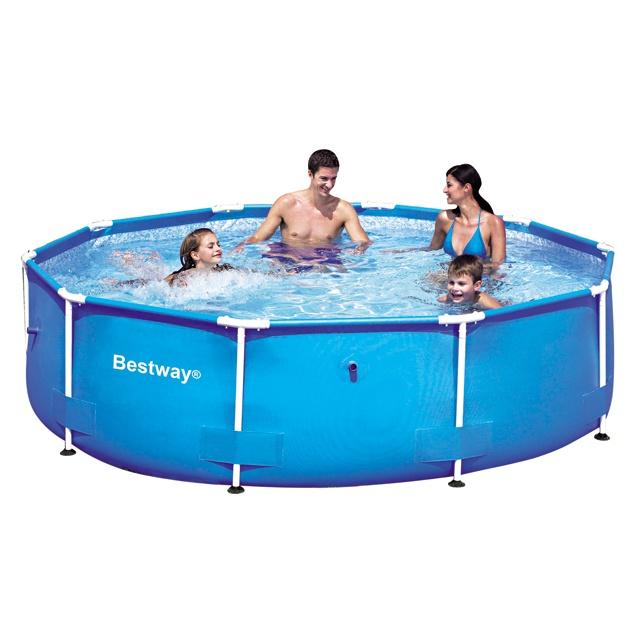 Каркасный бассейн Bestway 305х76 см (56059)