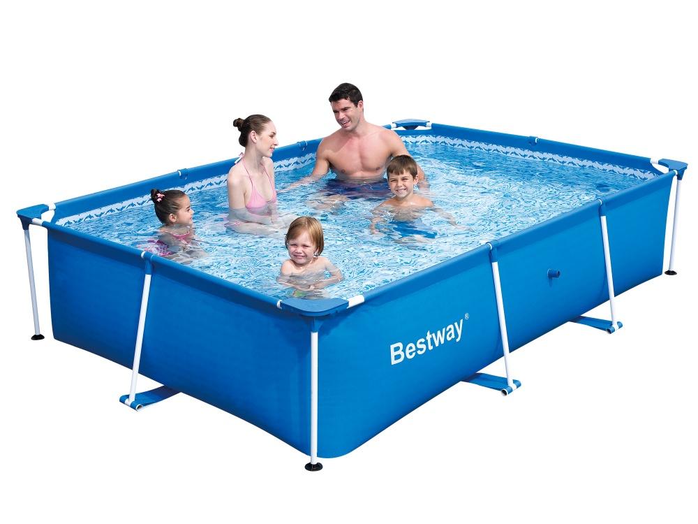 Каркасный бассейн Bestway 259х70х61 см (56042)