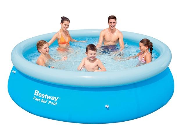 Надувной бассейн Bestway 305 х 76 см (57009)