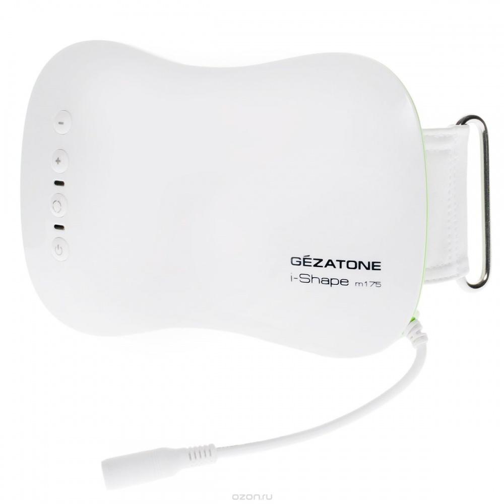 ��������� ���� Gezatone iShape m175 (1301135)