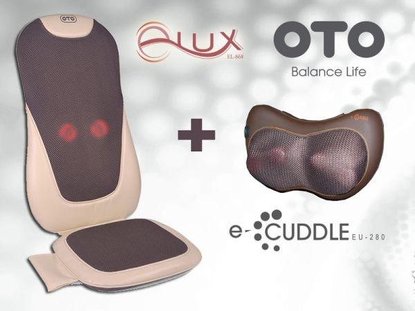 Lux Mobile EL-868 + EU-280