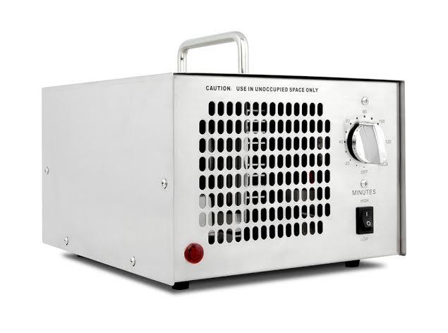 Ozone Blaster 2