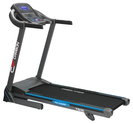 ������� ������� �������� Carbon Fitness T606
