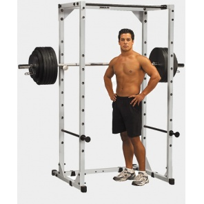 Body Solid Powerline PPR-178X / PPR200X