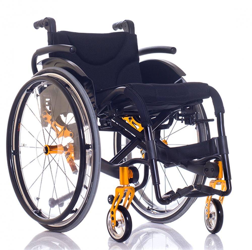 Кресло-коляска спортивная Ortonica S3000 PU 46/48 см