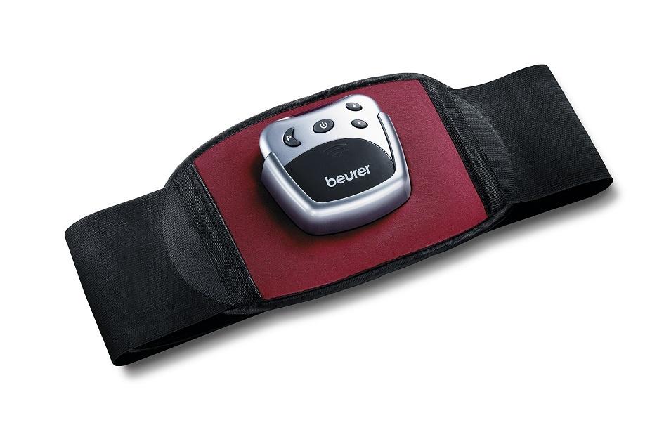Массажный пояс-миостимулятор для живота Beurer EM30