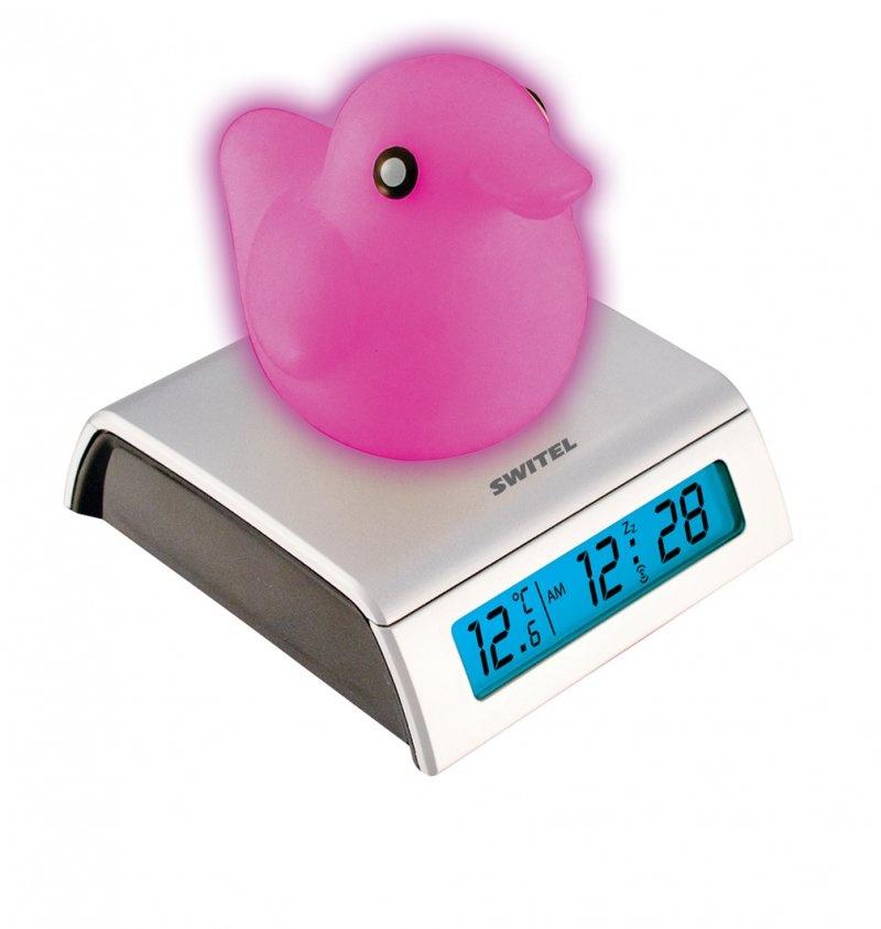 Термометр Switel BC150