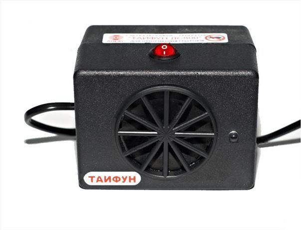 купить ультразвуковой отпугиватель грызунов тайфун лс 800