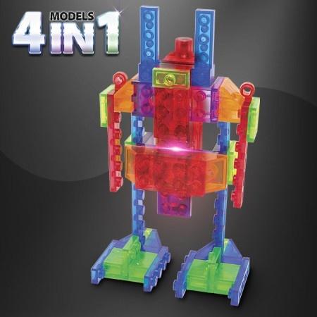 Робот 4 в 1
