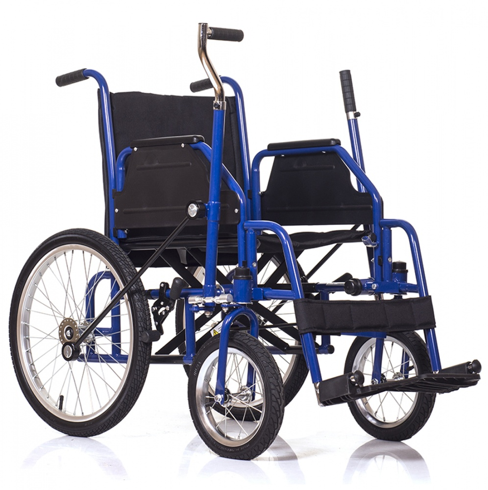Кресло-коляска механическая Ortonica Base 145 PР