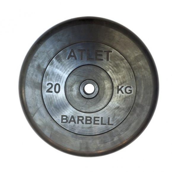 26 мм Atlet MB-AtletB26-20