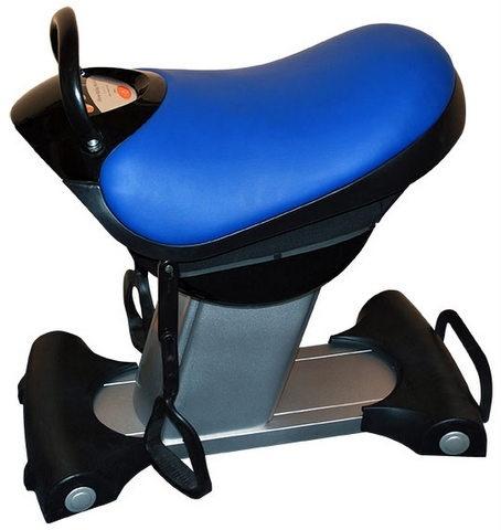 Slim Rider Sky-007 синий
