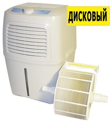 Очиститель-увлажнитель воздуха FANLINE VE-200