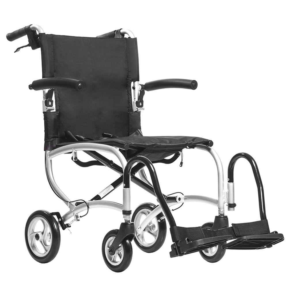 Кресло-каталка для инвалидов Ortonica Base 115 UU