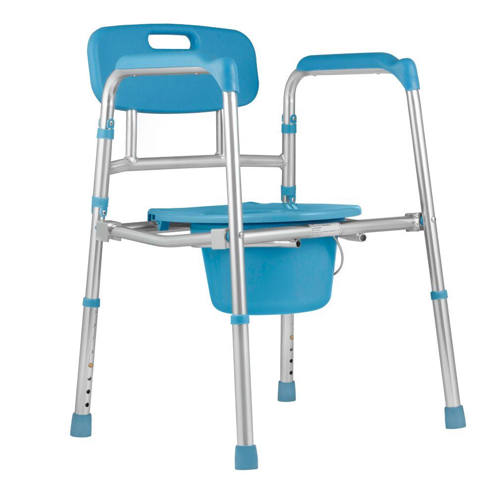 TU5 (синий) (ширина сиденья: 45.5 см)