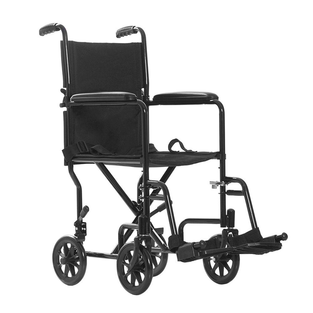 Кресло-каталка для инвалидов Ortonica Base 105 UU