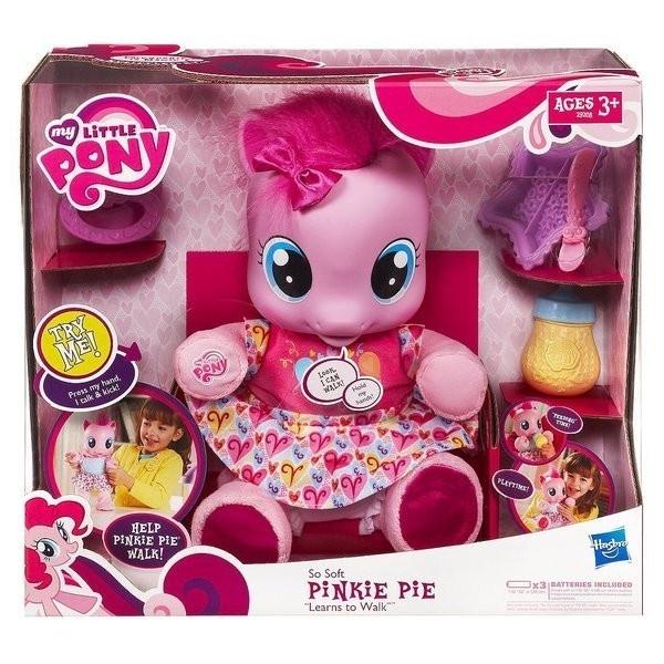 My Little Pony Малютка Пинки Пай