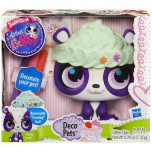 HASBRO ������ �������� - ����� Littlest Pet Shop