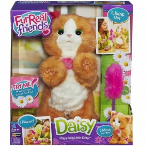 ������������� ������� HASBRO ����� Daisy FurReal Friends