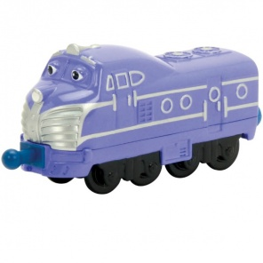 Chuggington Die-Cast Гаррисон