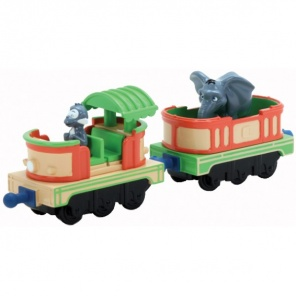 Chuggington для Мтамбо Die-Cast