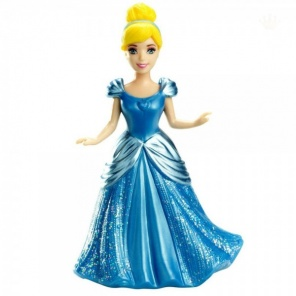 Кукла Disney Princess Mattel Золушка