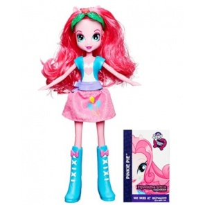 Игрушка Hasbro My Little Pony Equestria Girls Pinkie Pie