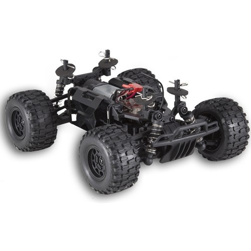 Electric Powered Monster Truck MT24 2.4G 1:24
