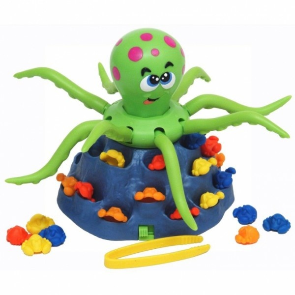 Джолли Осьминог (Jolly Octopus)