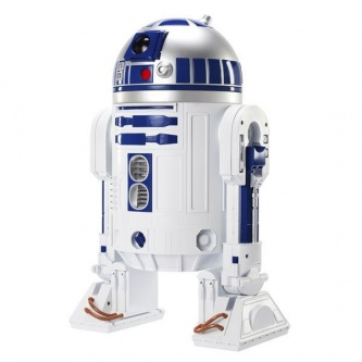 Фигурка Big Figures Star Wars R2-D2 46 см
