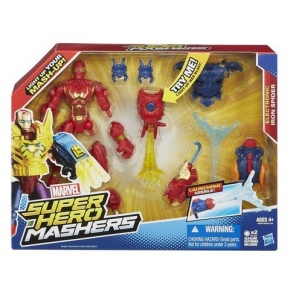 Hasbro Hero Makers Мстители