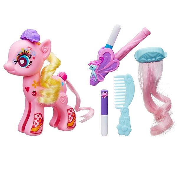 My Little Pony Создай свою пони - Пинки Пай