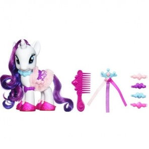 Hasbro My Little Pony ����-������� ������ Rarity