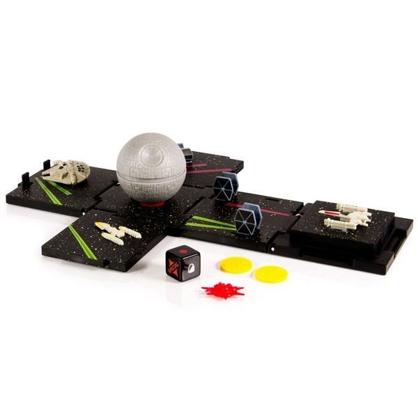 ������� ����� ������ ������ Spin Master ������ ������ (�������� ����� Star Wars)