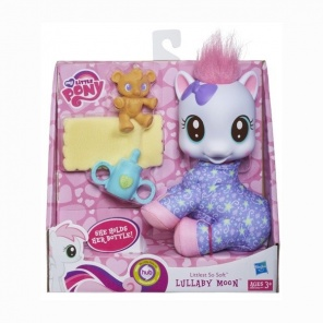 Hasbro My Little Pony Lullaby Moon